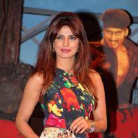 Priyanka Chopra - Music Launch of film Gunday Photos