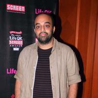 Mrigdeep Singh Lamba - Nominations party of Life OK Screen Awards 2014 Photos