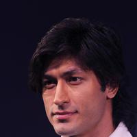 Vidyut Jamwal - Bollywood stars shave at Gillette Campaign Photos