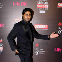 Abhishek Bachchan - 20th Annual Life OK Screen Awards Photos