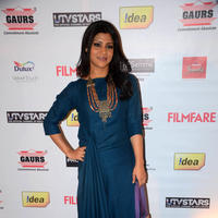 Konkona Sen Sharma - 59th Idea Filmfare Pre Awards Party Photos