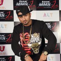 Yo Yo Honey Singh - Location Shoot of the film Ragini MMS 2 Photos