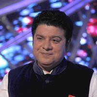 Sajid Khan - Promotion of film Hasi Toh Phasi on the set of Nach Baliye 6 Photos