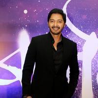 Shreyas Talpade - Launch of Marathi film Baji Stills