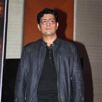 Priyanshu Chatterjee - Launch of film Barkha Photos
