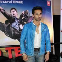Pulkit Samrat - Trailer launch of film O Teri Photos