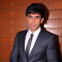 Amit Sadh - 59th Idea Filmfare Awards 2013 Photos