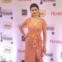 Prachi Desai - 59th Idea Filmfare Awards 2013 Photos