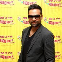 Abhay Deol - Abhay Deol and Preeti Desai promotes film One By Two Stills