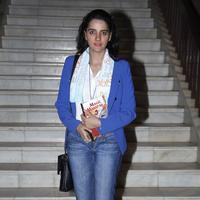 Shruti Seth - Launch of book Acting Smart Your Ticket to Showbiz Photos   Picture 702953
