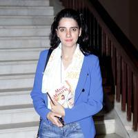 Shruti Seth - Launch of book Acting Smart Your Ticket to Showbiz Photos