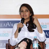Tisca Chopra - Launch of book Acting Smart Your Ticket to Showbiz Photos