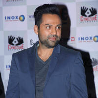 Abhay Deol - Launch of film One by Two merchandise Photos