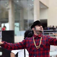Yo Yo Honey Singh - Bollywood Celebrities at CCL Opening Photos