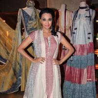 Swara Bhaskar - Preview of Urvashi Kaur new collection Photos