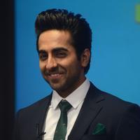 Ayushman Khurana - Promotion of film Bewakoofiyaan Photos