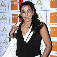 Pooja Bedi - Opening of wellness Inch by Inch The Body Temple Photos