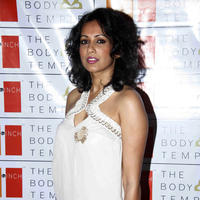 Pratichee Mohapatra - Opening of wellness Inch by Inch The Body Temple Photos