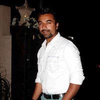 Ajaz Khan - Opening of wellness Inch by Inch The Body Temple Photos