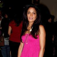 Sandhya Mridul - Opening of wellness Inch by Inch The Body Temple Photos