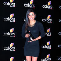 Priyanka Chopra - Colors Channel Party Photos