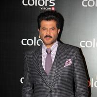 Anil Kapoor - Colors Channel Party Photos