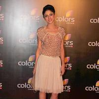 Sapna Pabbi - Colors Channel Party Photos