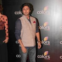 Kunal Kapoor - Colors Channel Party Photos