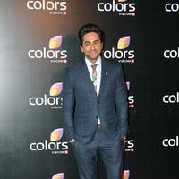 Ayushman Khurana - Colors Channel Party Photos | Picture 721966