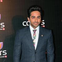 Ayushman Khurana - Colors Channel Party Photos