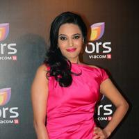 Swara Bhaskar - Colors Channel Party Photos