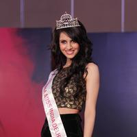 Pooja Chopra - Final auditions of fbb Femina Miss India 2014 Photos | Picture 721994