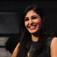 Pooja Chopra - Final auditions of fbb Femina Miss India 2014 Photos | Picture 721996