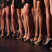 Final auditions of fbb Femina Miss India 2014 Photos