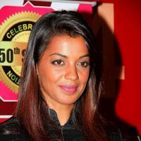 Mugdha Godse - 50th standup comedy show of Women Decoded Photos