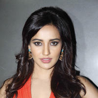 Neha Sharma - Promotion of film Youngistan on the sets of Comedy Circus Photos