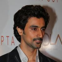 Kunal Kapoor - Bollywood Celebrities attend 'In an artist's mind' party Photos