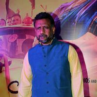 Anubhav Sinha - Screening of film Gulaab Gang Stills
