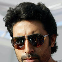 Abhishek Bachchan - DNA I Can Women's Half Marathon 2014 Photos
