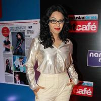 Swara Bhaskar - Hindustan Times Mumbai's Most Stylish Awards 2014 Photos