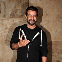Ronit Roy - Special screening of film Queen after release Stills