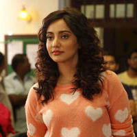 Neha Sharma - Promotion of film Youngistaan on the set of FIR Photos