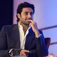 Abhishek Bachchan - FICCI Frames 2014 Day 2 Photos