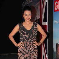 Swara Bhaskar - Launch of app Bollywood in Britain Photos