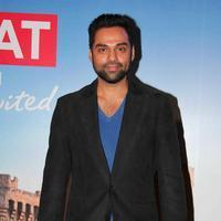 Abhay Deol - Launch of app Bollywood in Britain Photos