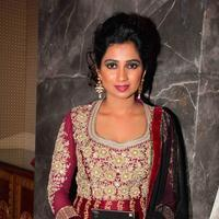 Shreya Ghoshal - Shreya Ghoshal launch ghazal album Humnasheen Photos