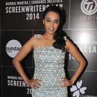 Swara Bhaskar - Third annual Mumbai Mantra Sundance Institute Screenwriters Lab Stills