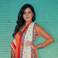 Kirti Kulhari - Music launch of the film Jal Stills