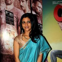 Konkona Sen Sharma - Special screening of film Ankhon Dekhi Photos