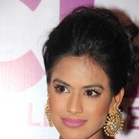 Nia Sharma - TV stars unveil the Golden Bat of Box Cricket League Photos
